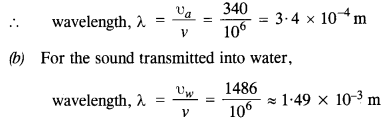 NCERT Solutions for Class 11 Physics Chapter 15 Waves 7