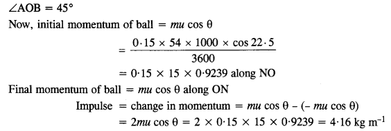 NCERT Solutions for Class 11 Physics Chapter 5 Laws of Motion 19