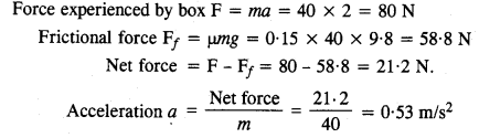 NCERT Solutions for Class 11 Physics Chapter 5 Laws of Motion 31