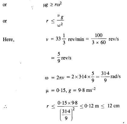 NCERT Solutions for Class 11 Physics Chapter 5 Laws of Motion 33