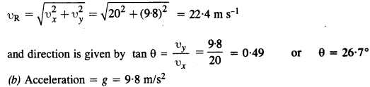 NCERT Solutions for Class 11 Physics Chapter 5 Laws of Motion 9
