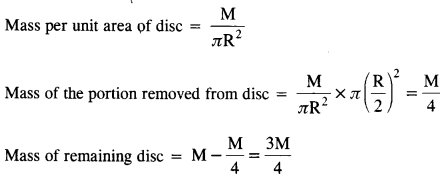 NCERT Solutions for Class 11 Physics Chapter 7 System of Particles and Rotational Motion 20