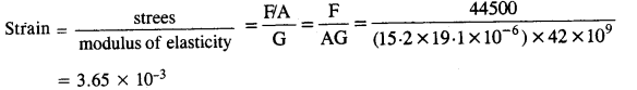 NCERT Solutions for Class 11 Physics Chapter 9 Mechanical Properties of Solids 11