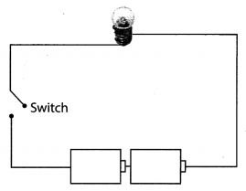Electricity and Circuits Class 6 Extra Questions and