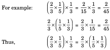 Rational Numbers Class 8 Notes Maths Chapter 4