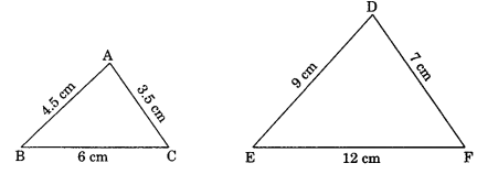 Triangles Class 10 Notes Maths Chapter 6 5
