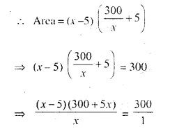 Selina Concise Mathematics Class 10 ICSE Solutions Chapter 6 Solving Problems Ex 6B Q13.1