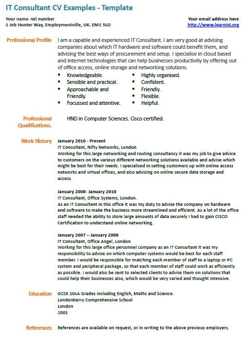 Resume Setup Example. Sample Resume Heading. Up A Resume Resume