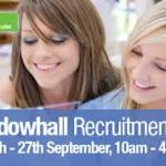 Meadowhall Jobs Fair in Sheffield – 25 September 2012
