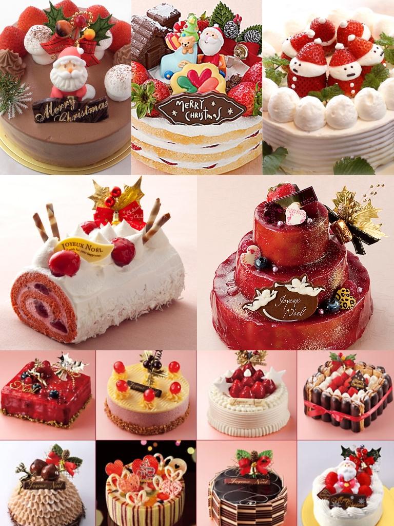 Japanese Christmas Cake.Learn Japanese Fast Best Teacher Great Affordable Classes