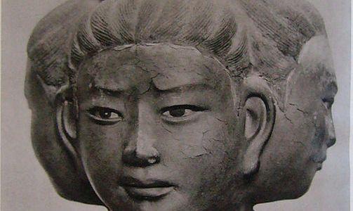 和歌の前の平等、鑑真と天平文化、歴史授業第16回