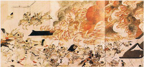 武士の登場と平清盛 斎藤先生のオンラインライブ歴史教室第19回