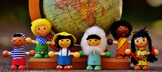 ZOOMで子供会、世界中に住んでいる日本人子供大集合!