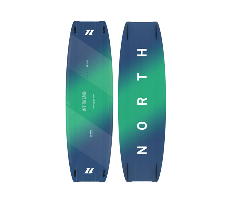 North Kiteboarding Atmos 138