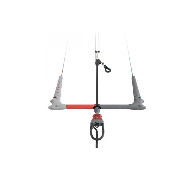 North Kiteboarding Navigator Bar 2020