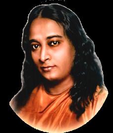 Photo image of Paramahansa Yogananda.