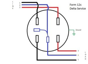 Form 12s Delta Wiring Diagram 300x217?resize=300%2C217 meter socket wiring diagrams wiring diagram  at gsmportal.co