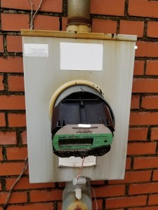 Electric meter Archives - Learn Metering