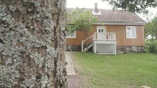 Munch's house