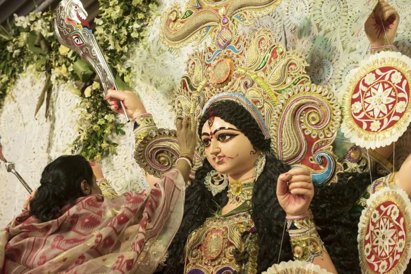 Honorer Durga