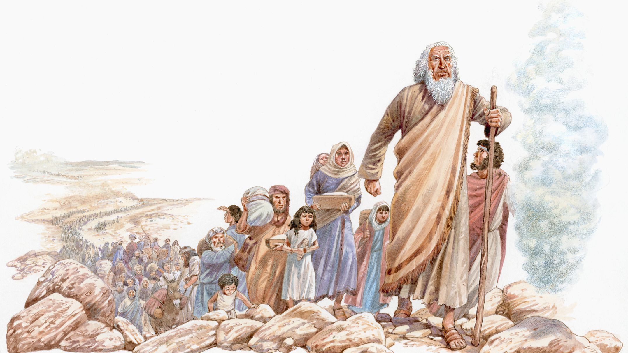 Did You Know This Interesting Facts About Moses