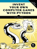 Invent with Python Cover Image