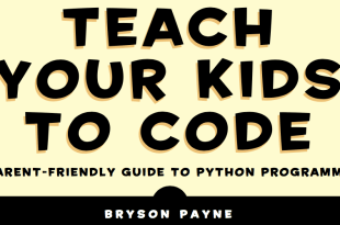 Partial cover image of Teach Your Kids to Code