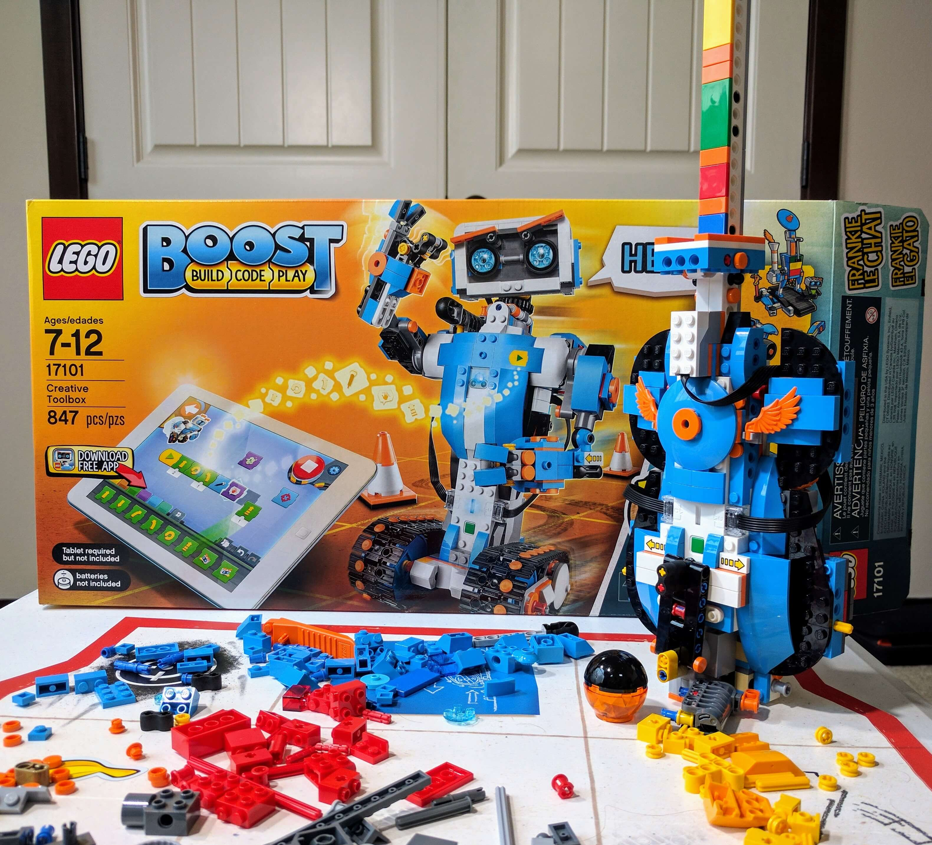 Problem Solving Archives Learn Richly Circuit Maze Thinkfun Lego Boost Box With The Guitar Model Standing In Front