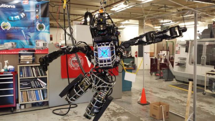 What Is It Like To Get A Robotics Degree From Worcester Polytechnic