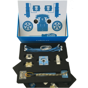 Makeblock DIY Ultimate Robot Kit - Learn Robotics
