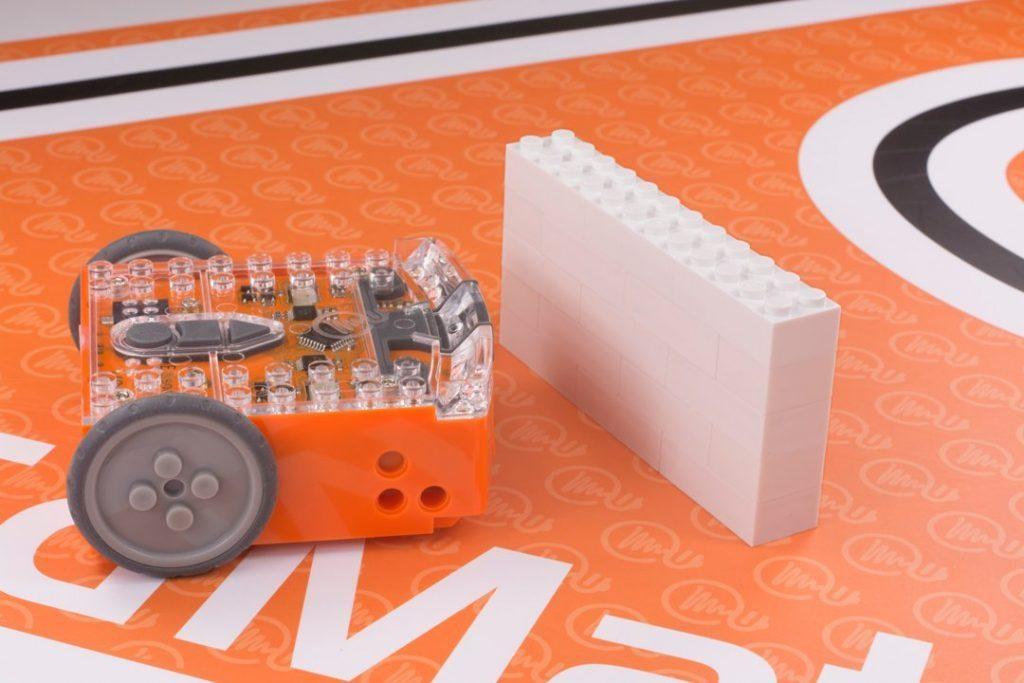 Robotics using Scratch