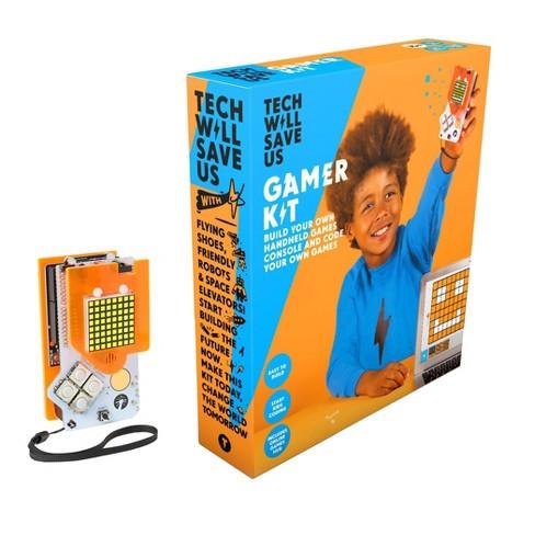 Arduino Gamer Kit