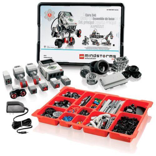 STEM education kits lego