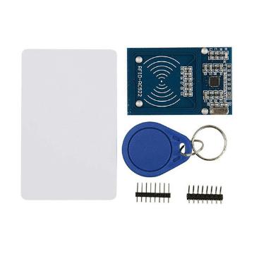 RFID Module for Arduino (RC522)