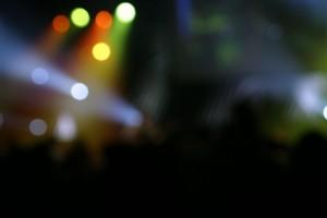 Band Lighting Basics