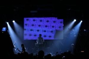 Band Lighting Positions