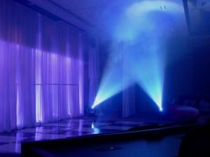 Worship Moving Lights
