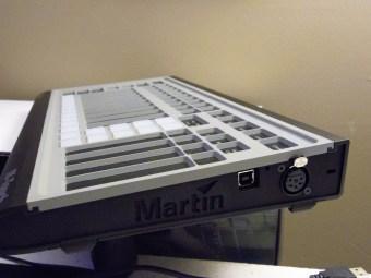 Martin M-Touch