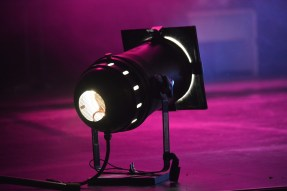 Wireless DMX can control any light that takes DMX!