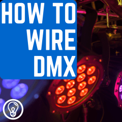 How to Wire DMX for Stage Lighting – Learn Stage Lighting .com Cheap Stage Lighting Ideas on cheap drapes ideas, cheap dance floor ideas, cheap stage design, cheap construction ideas, cheap landscape ideas, church stage ideas, cheap uplighting ideas, cheap air conditioning ideas, cheap entertainment ideas, cheap makeup ideas, cheap theater lighting, cheap stage bedroom, cheap dj up lighting, cheap set design ideas,