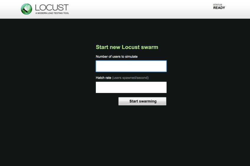 How to do load testing using locust and python for your applications.