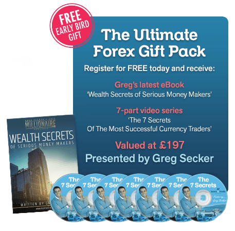 The Ultimate Forex Gift Pack