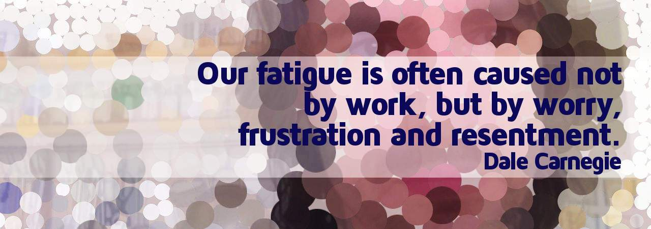 Chronic Adrenal Fatigue