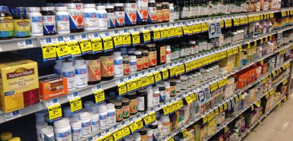 supplement confusion