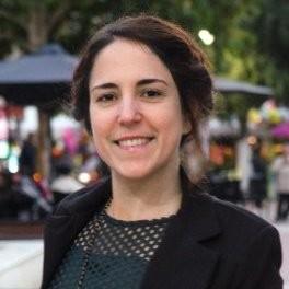 Anthea Papadopoulou