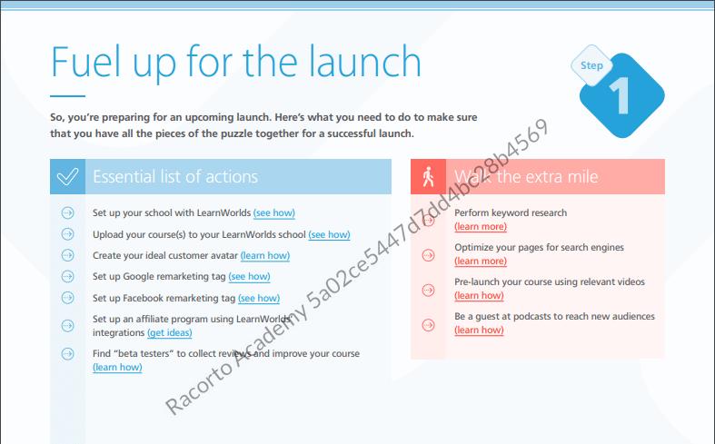 PDF stamping examples