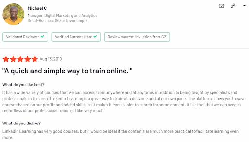 LinkedIn Learning - Lynda
