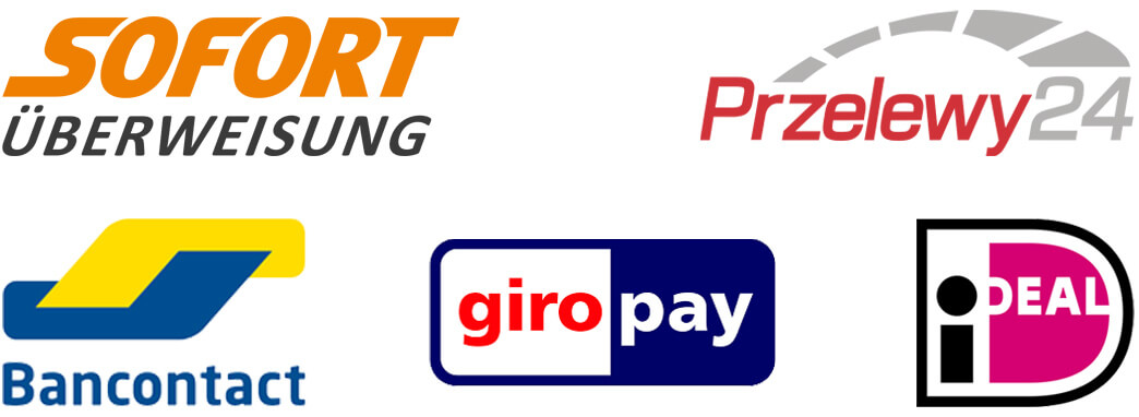local payment gateways