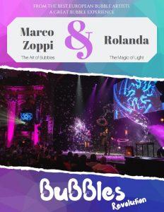 Marco Zoppi & Rolanda