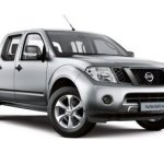 Lease the new Nissan Navara Visia Pickup